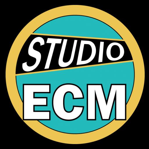 Studio ECM Logo